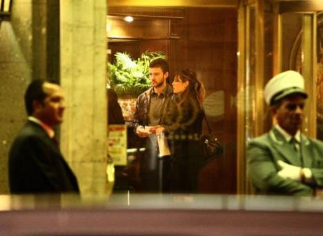Jessica Biel ve Justin Timberlake - 22